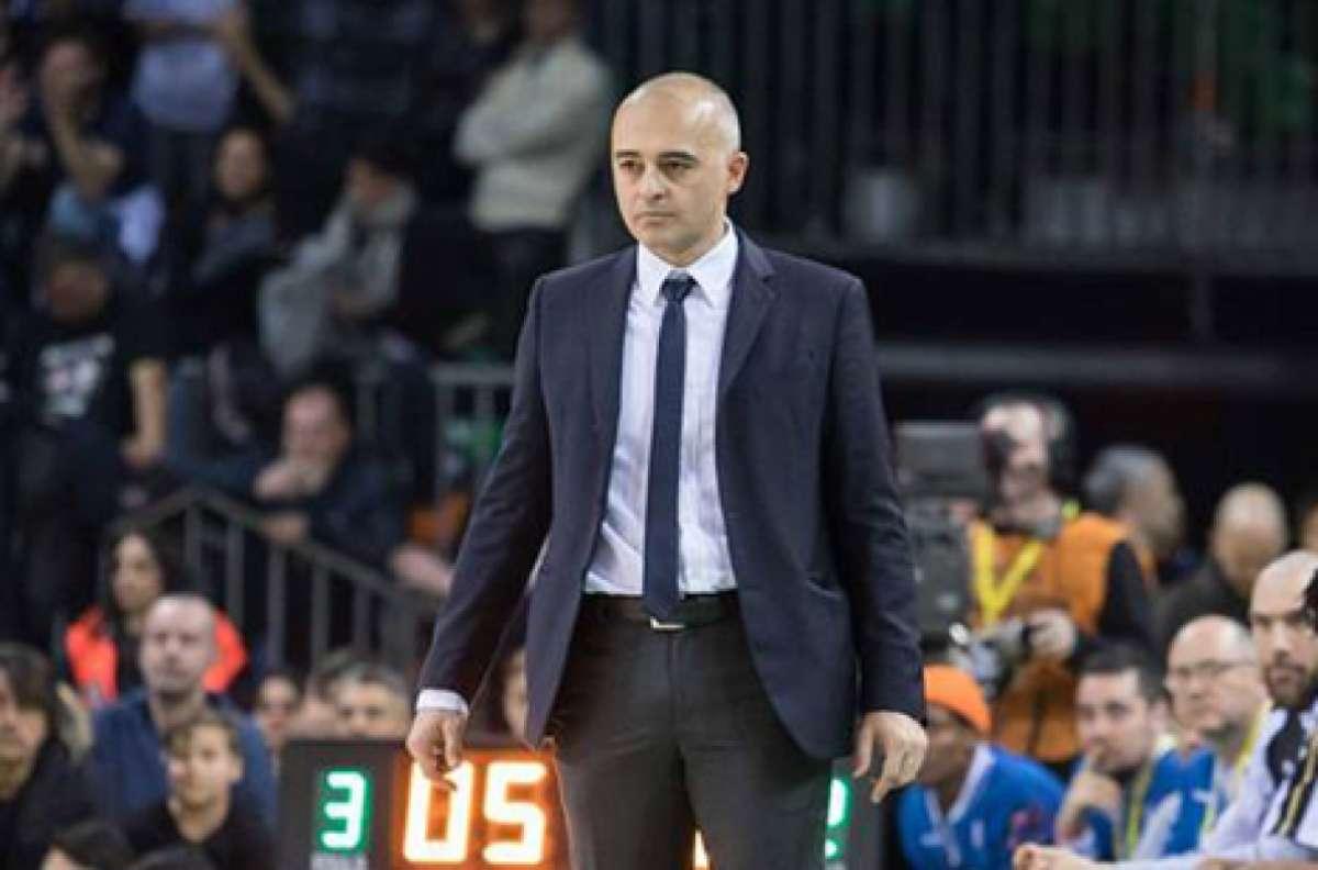 Pallacanestro Cantù, riecco coach Sodini