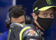 Valentino Rossi: la Yamaha mette le mani avanti