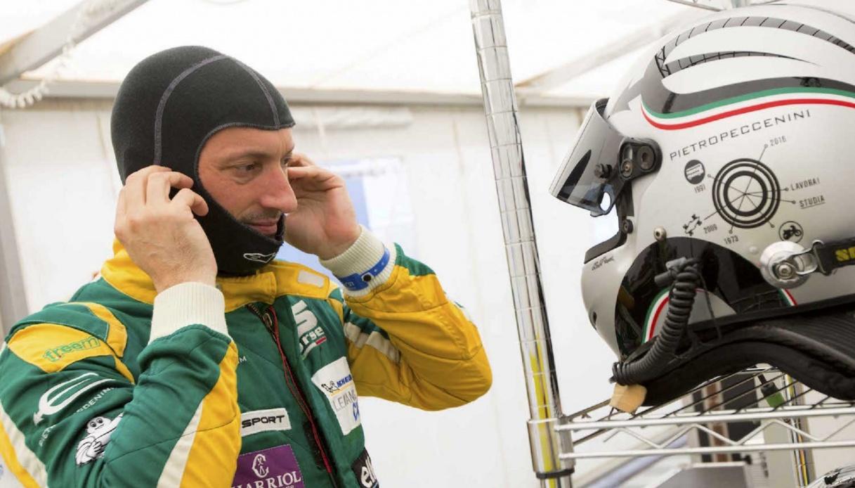 """Le Mans Cup, Peccenini: """"Peccato, ero partito bene"""""""