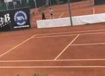 """Matteo Berrettini: """"Auguro a Federer il meglio"""""""