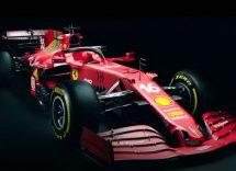 Ferrari, Benedetto Vigna nominato ad