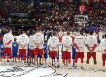 Olimpia Milano, cambiamenti in vista tra gli italiani