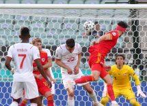 Euro2020, parità tra Galles e Svizzera. Italia prima da sola