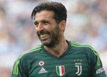 Futuro Gigi Buffon, si fa largo l'ipotesi più clamorosa