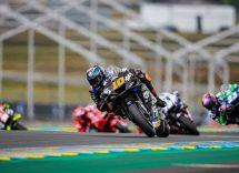 MotoGP, il team Sky VR46 Avintia prepara il GP di Germania
