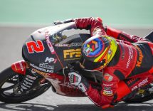 Moto3, l'Indonesian Racing Gresini verso Sachsenring e Assen