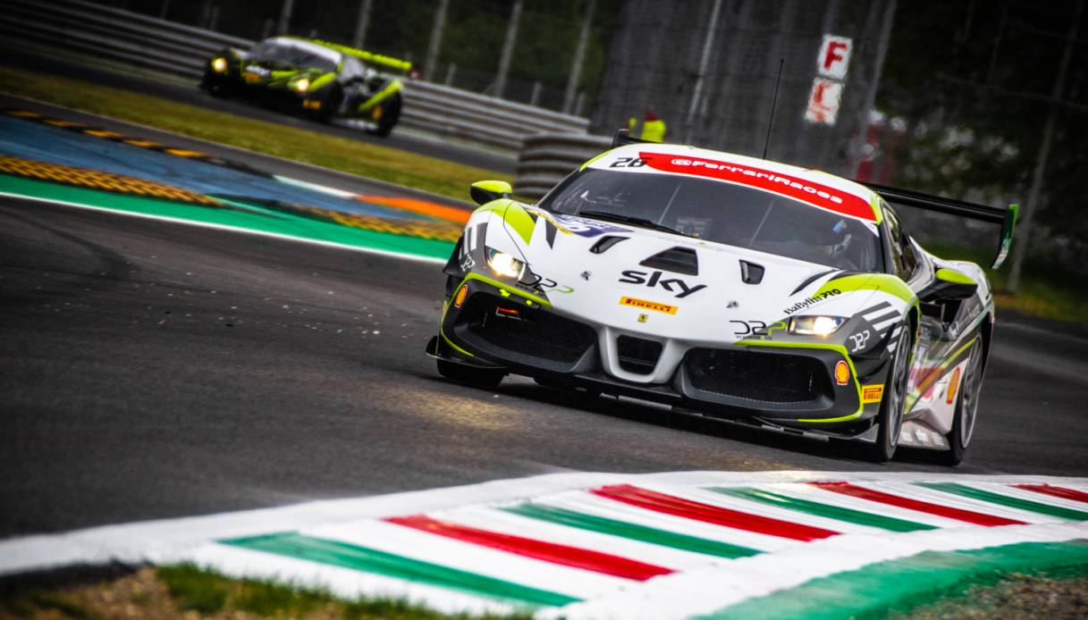 Svolta a Monza, l'Autodromo riapre agli spettatori