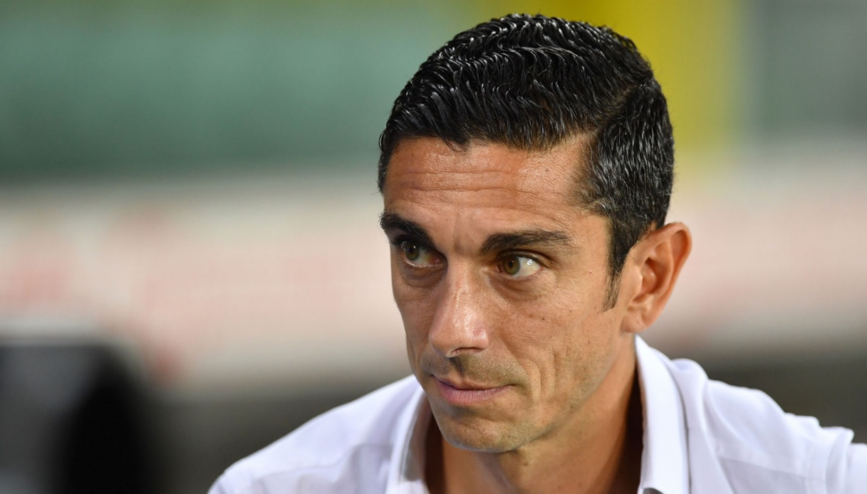 Moreno Longo cerca un'intesa con l'Alessandria