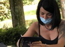 """""""Ride Through"""", Alessia Polita presenta la sua autobiografia"""