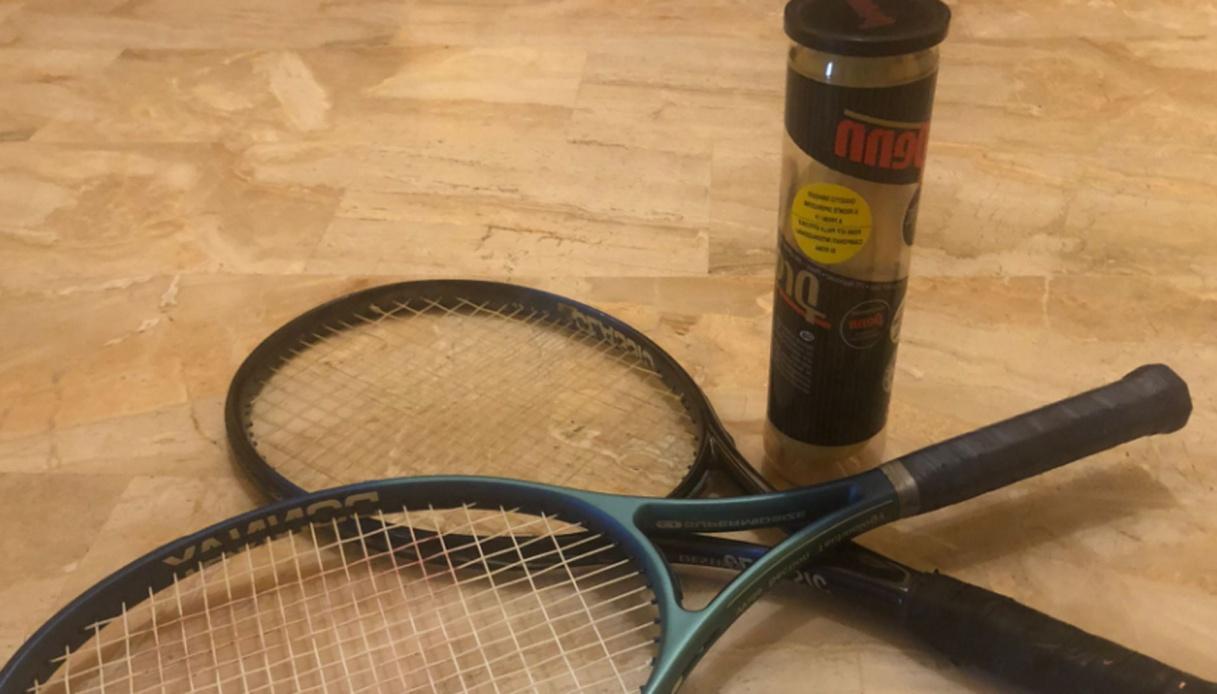 """Matteo Berrettini: """"Wimbledon è il tempio del tennis"""""""
