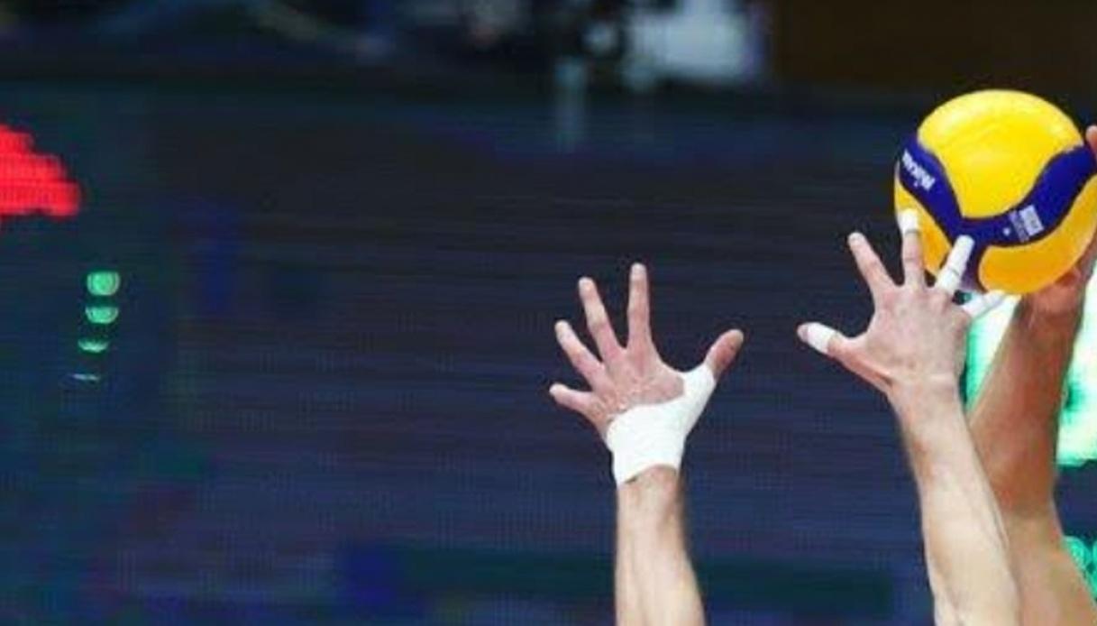 """Massimo Colaci: """"Non vedo l'ora di iniziare le Olimpiadi, ci siamo anche noi"""""""