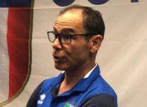 Davide Cassani annuncia i convocati per Tokyo
