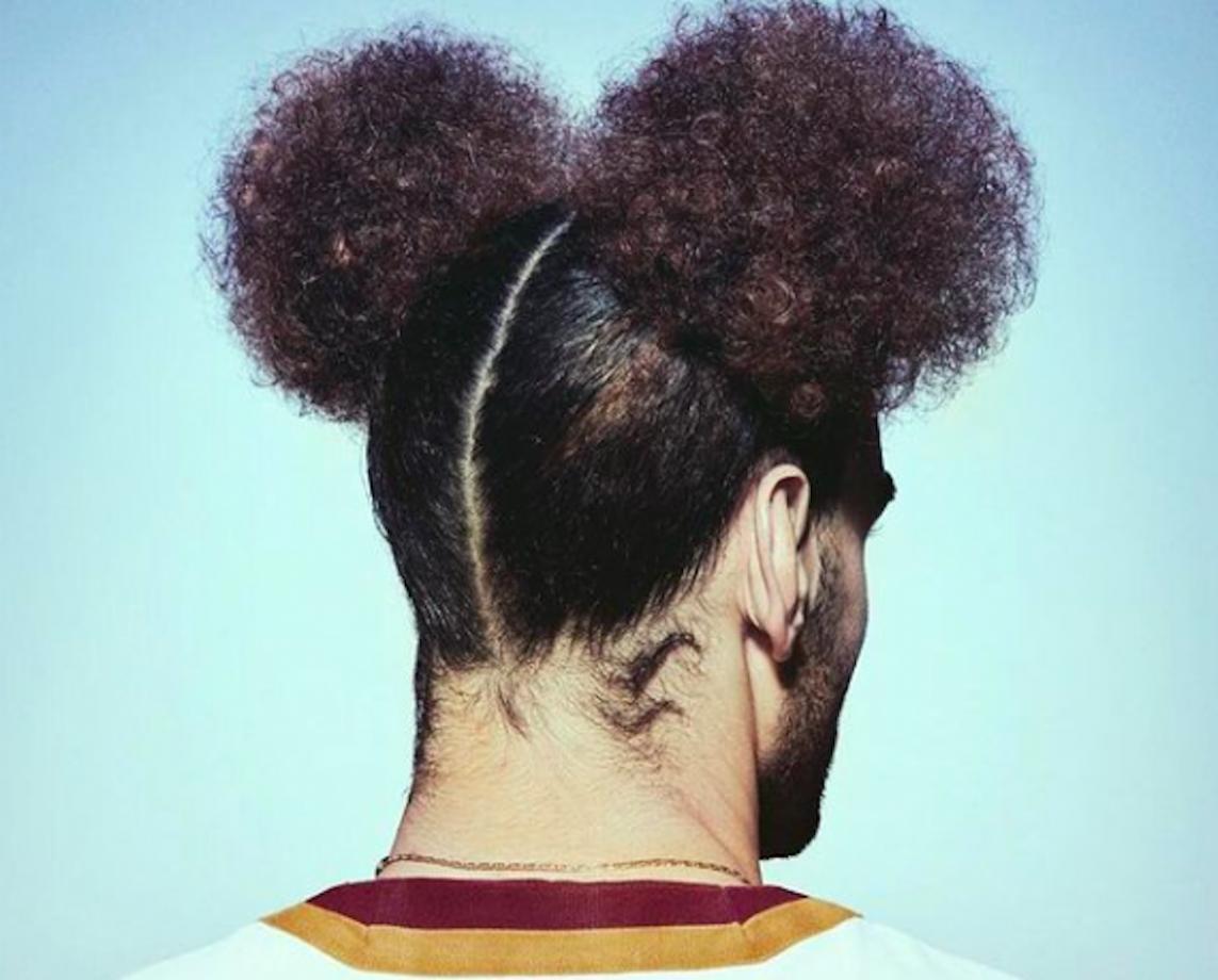fellaini tagli di capelli dei calciatori