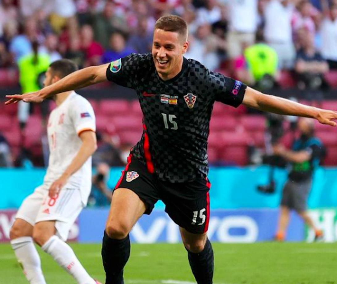 Le grandi prestazioni dei giocatori dell'Atalanta a Euro 2020