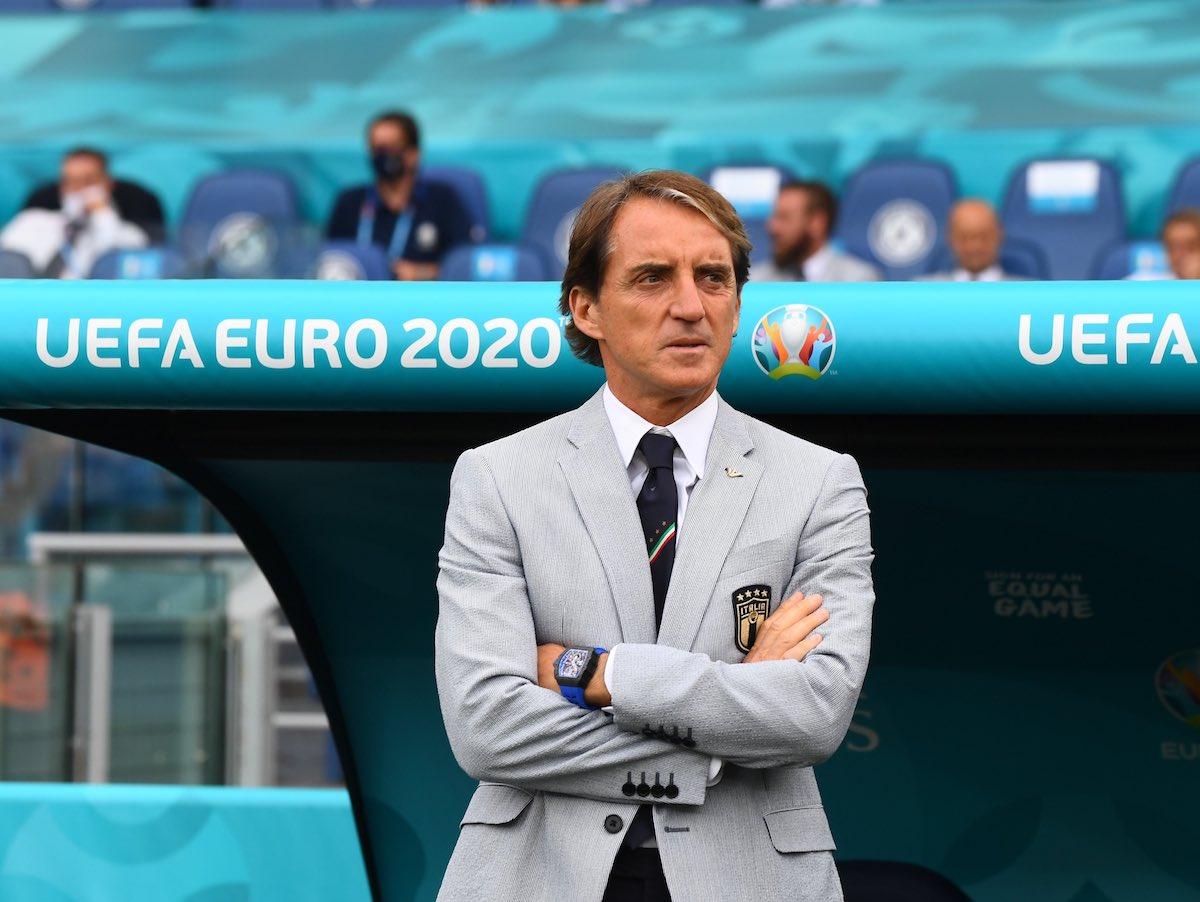 Euro 2020, Italia-Austria: quando e dove vederla in tv