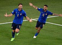 Italia avversarie ottavi Euro 2020