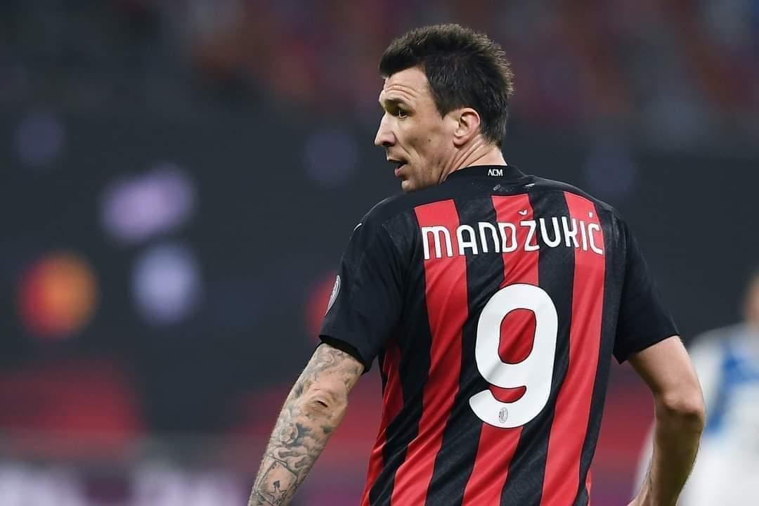 Mario Mandzukic