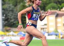 Chi è Anna Bongiorni: curiosità e carriera della velocista