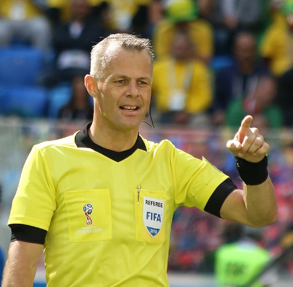 Björn Kuipers chi è