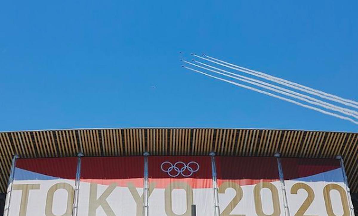 Olimpiadi di Tokyo 2020: il calendario con tutte le gare