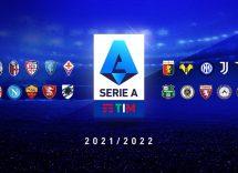 Il nuovo calendario di Serie A è asimmetrico: date e orari