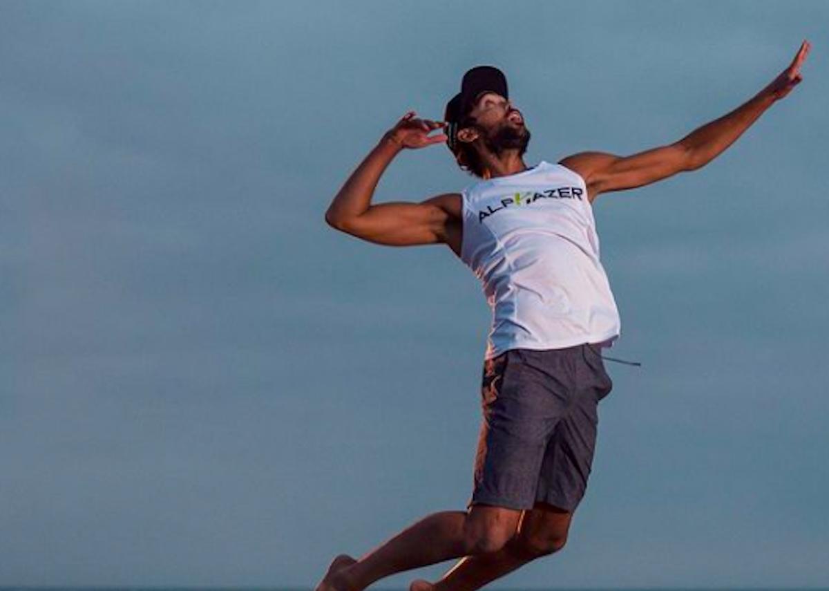 Chi è Daniele Lupo, il campione di beach volley che ha sconfitto un tumore