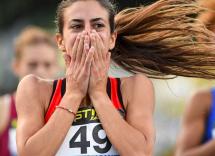 Chi è Eleonora Marchiando, la velocista italiana a Tokyo 2020