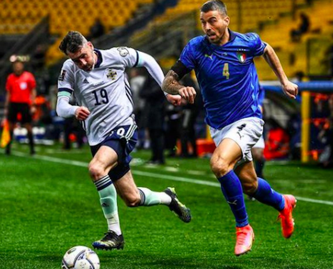 Euro 2020, i dieci giocatori più veloci: da Spinazzola a Kalas