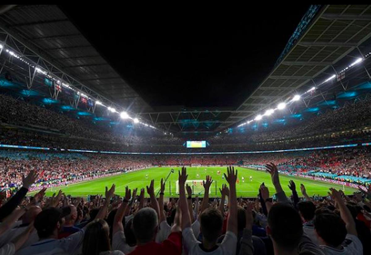 Europei, quanti saranno i tifosi italiani a Wembley ?