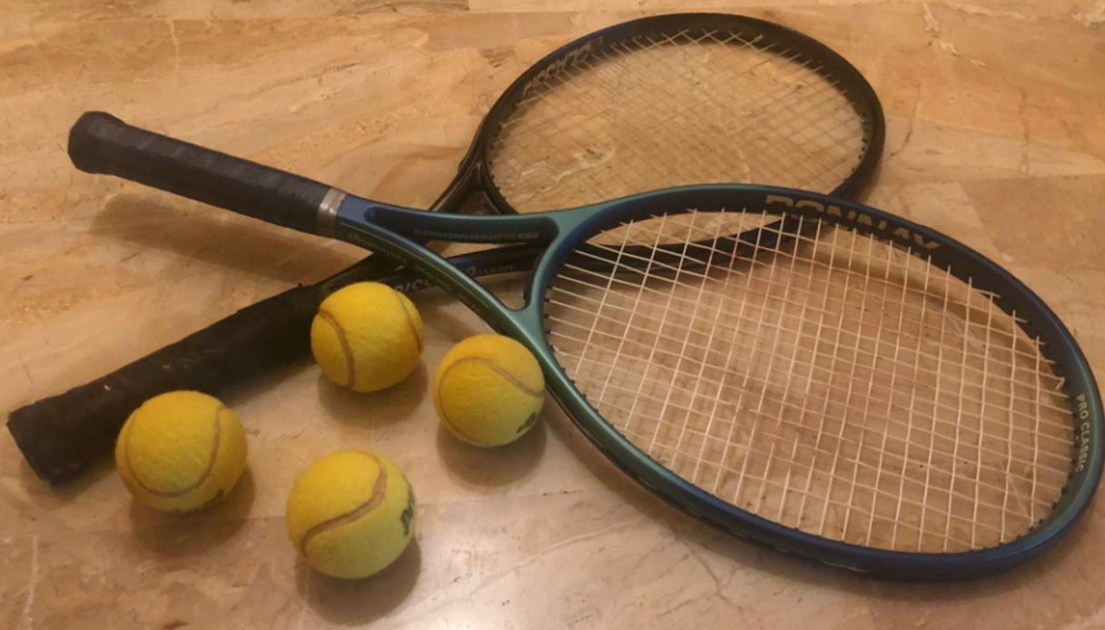 """Djokovic: """"Il piano era di andare alle Olimpiadi ma ora devo pensarci"""""""
