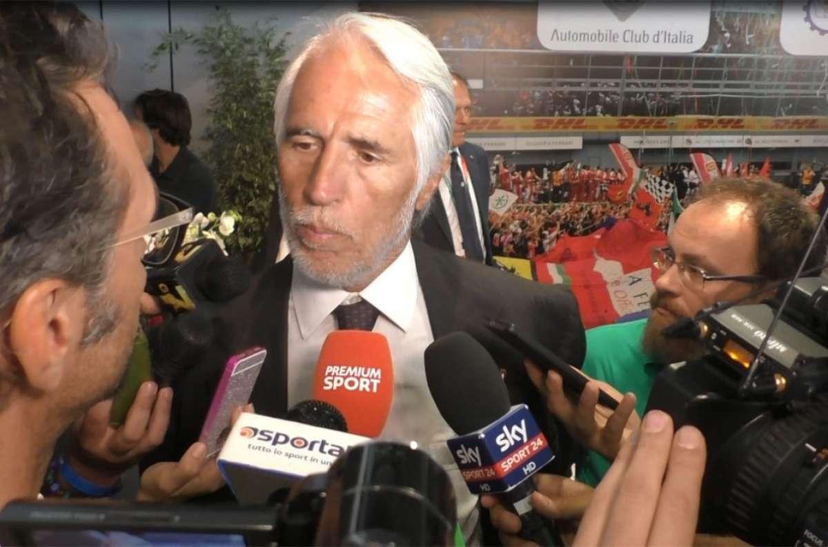 """Malagò: """"Saranno le Olimpiadi più importanti della storia"""""""