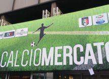 Mercato Inter: tre nomi per il vice Lukaku
