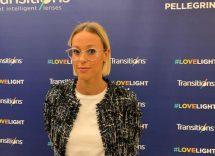 Federica Pellegrini conferma la sua relazione con Matteo Giunta