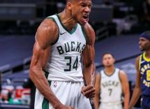 Giannis Antetokounmpo vince l'NBA e realizza la missione che Kobe gli aveva affidato