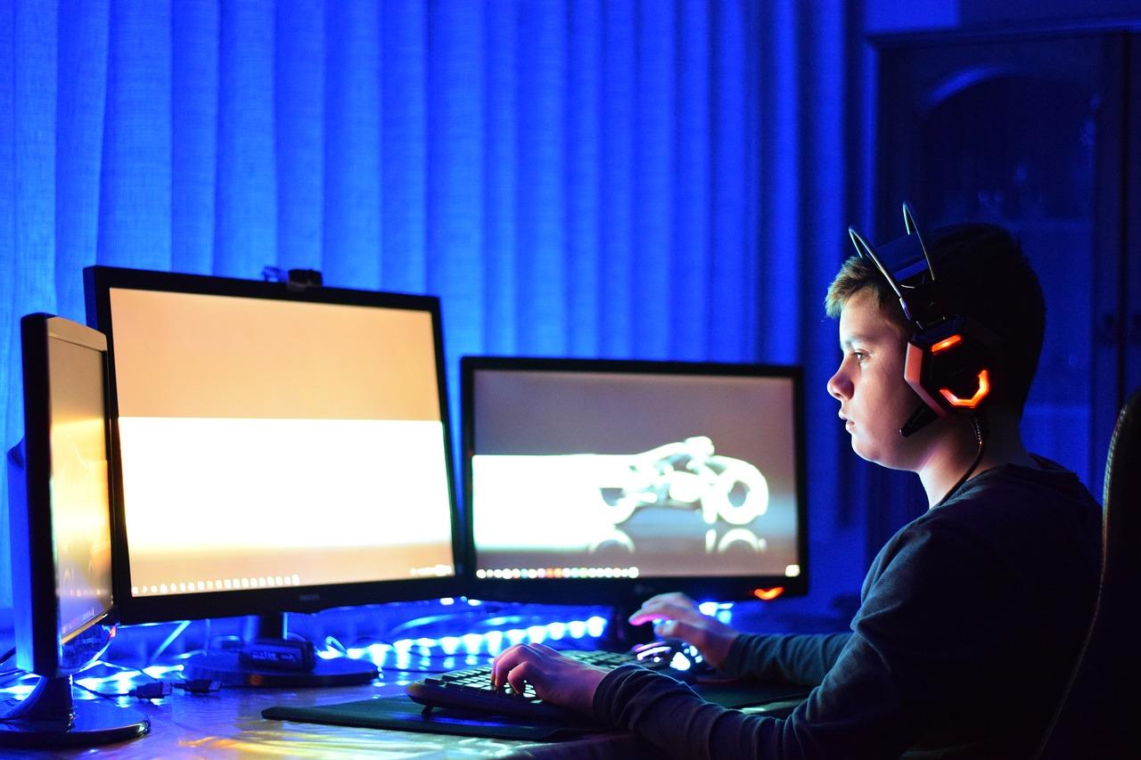 gioco online ricerche sportive