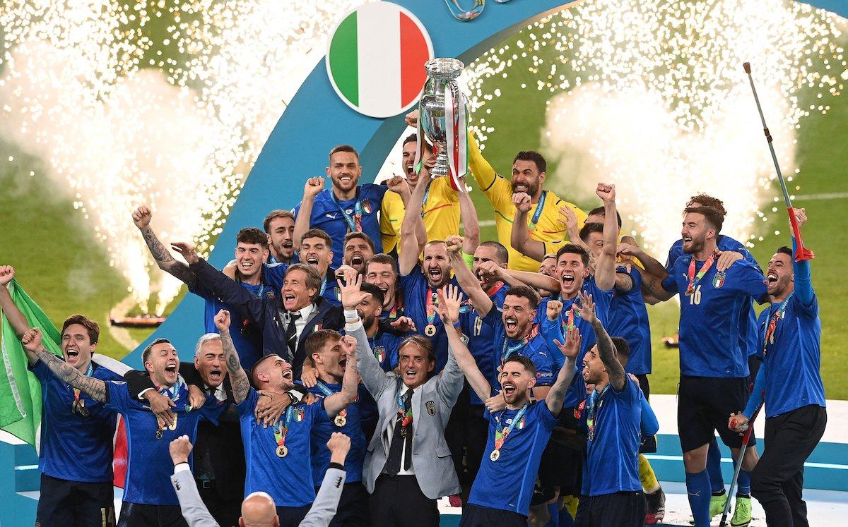 italia europei premio