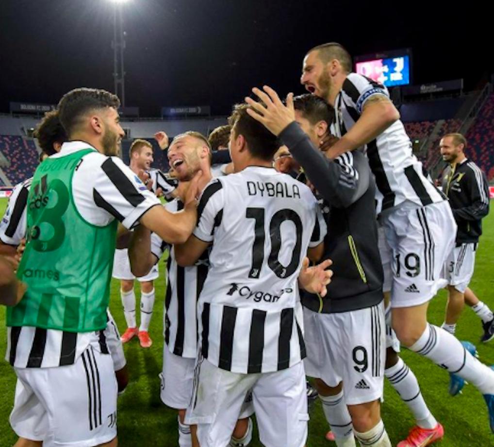 Juventus, bilancio in rosso: previsto un aumento di capitale