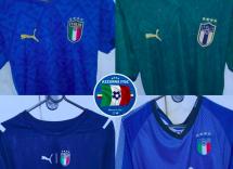 La maglia dell'Italia campione di Euro 2021: dove comprarla e quanto costa