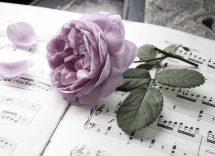 lutto musica italiana claudio corradini