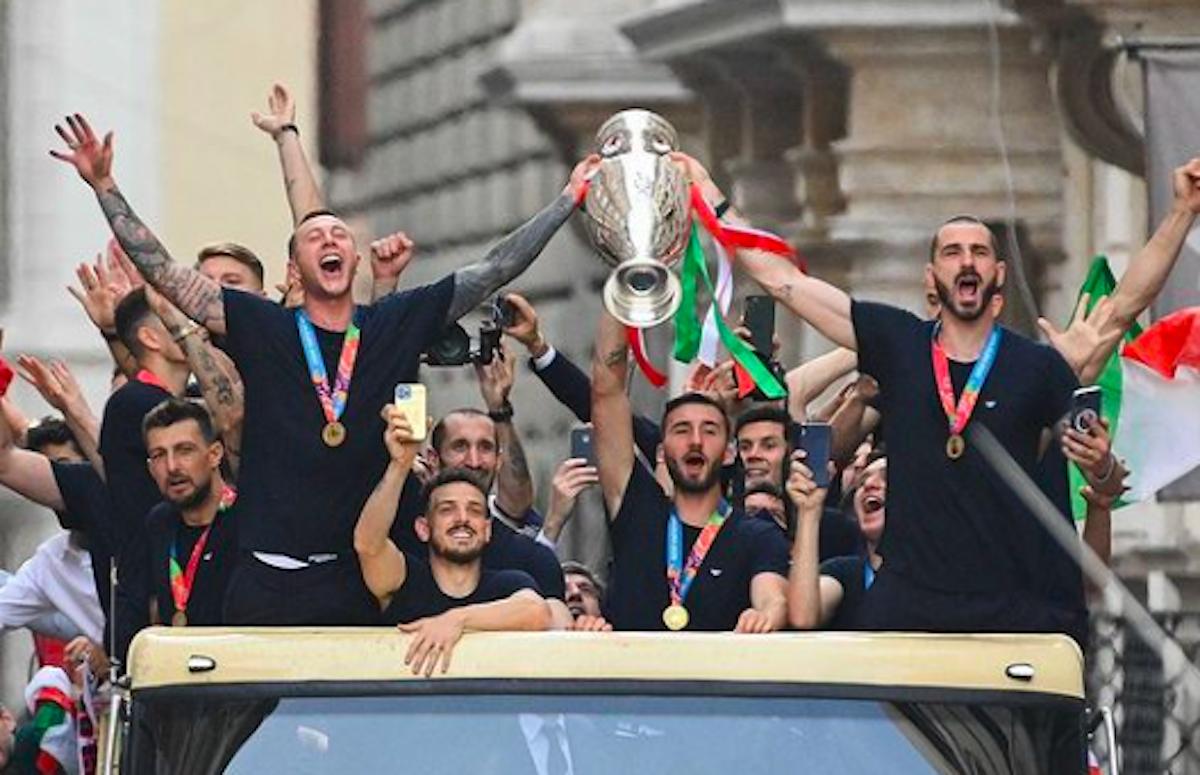 mondiali 2022 quale italia
