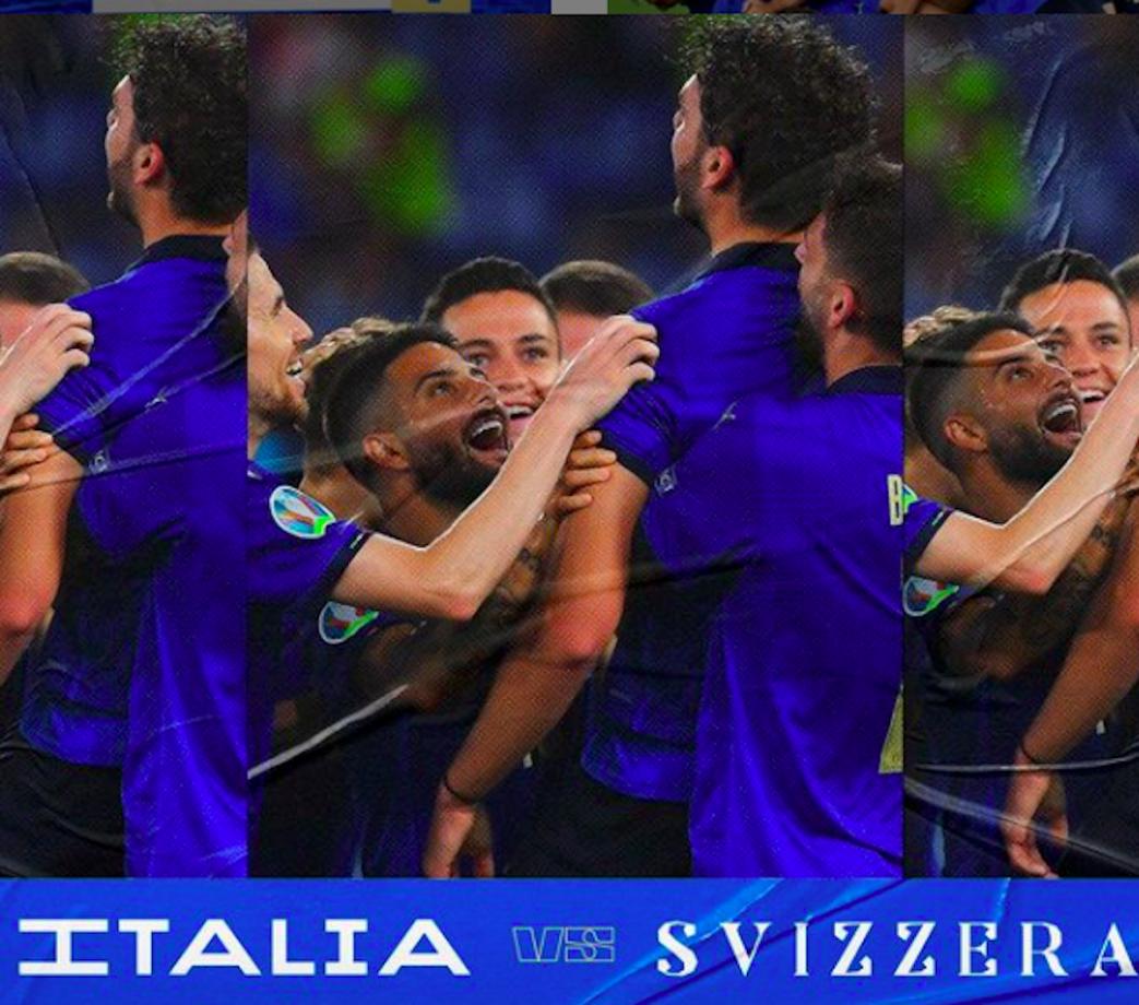 qualificazioni mondiali dove italia svizzera