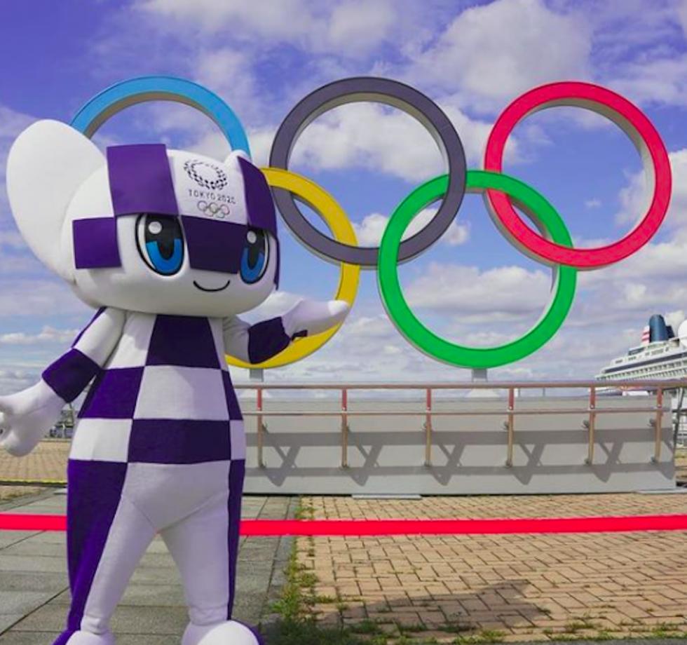 tokyo 2020 le prime olimpiadi senza spettatori