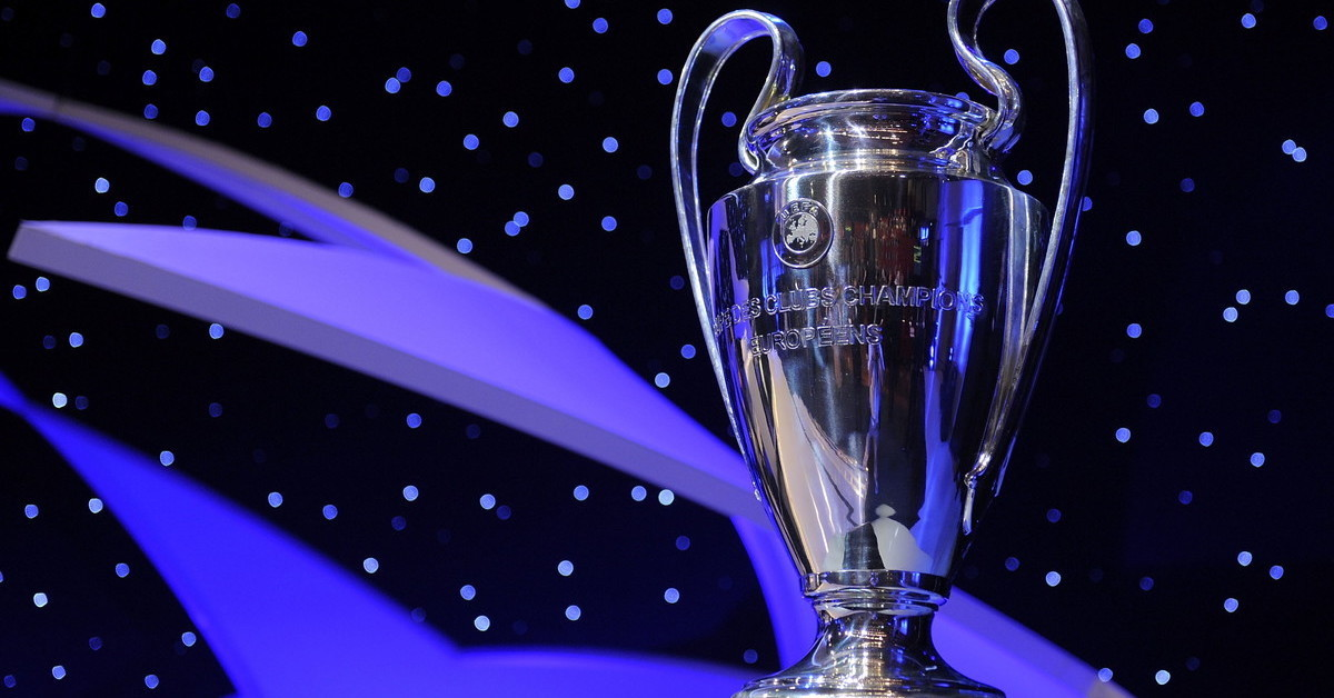 possibili avversarie italiane champions league