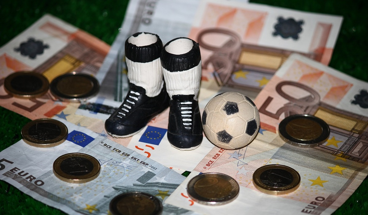 Calciatori più pagati 2021