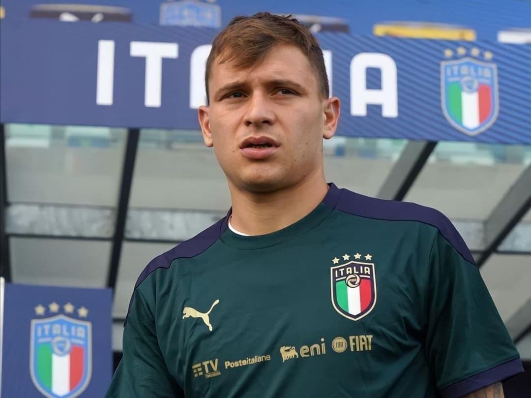 Italia Lituania dove vederla