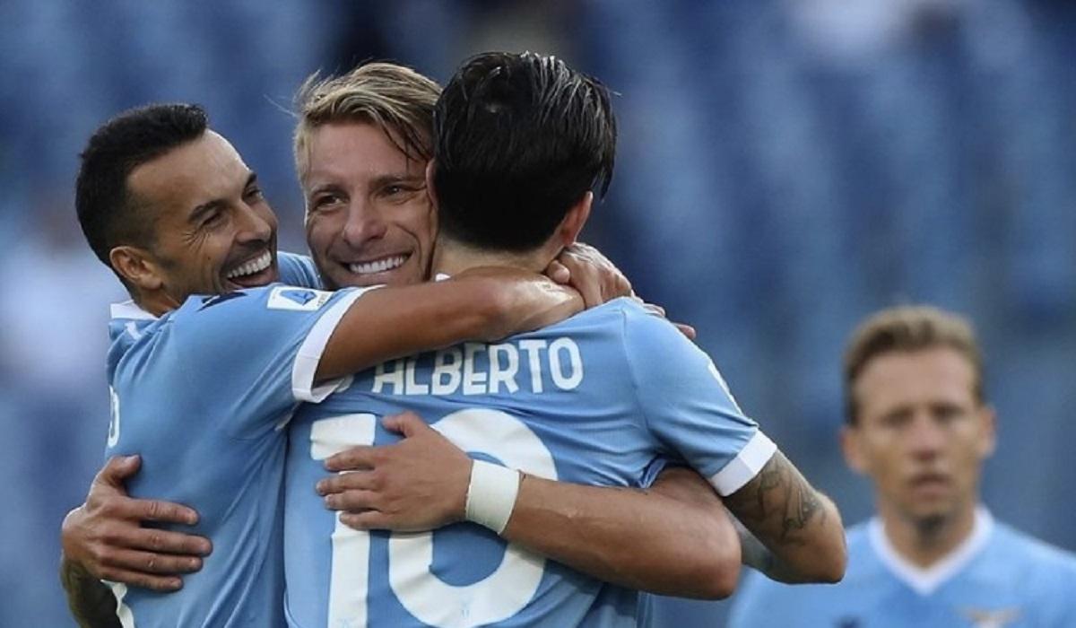 Lazio Lokomotiv Mosca dove vederla in tv