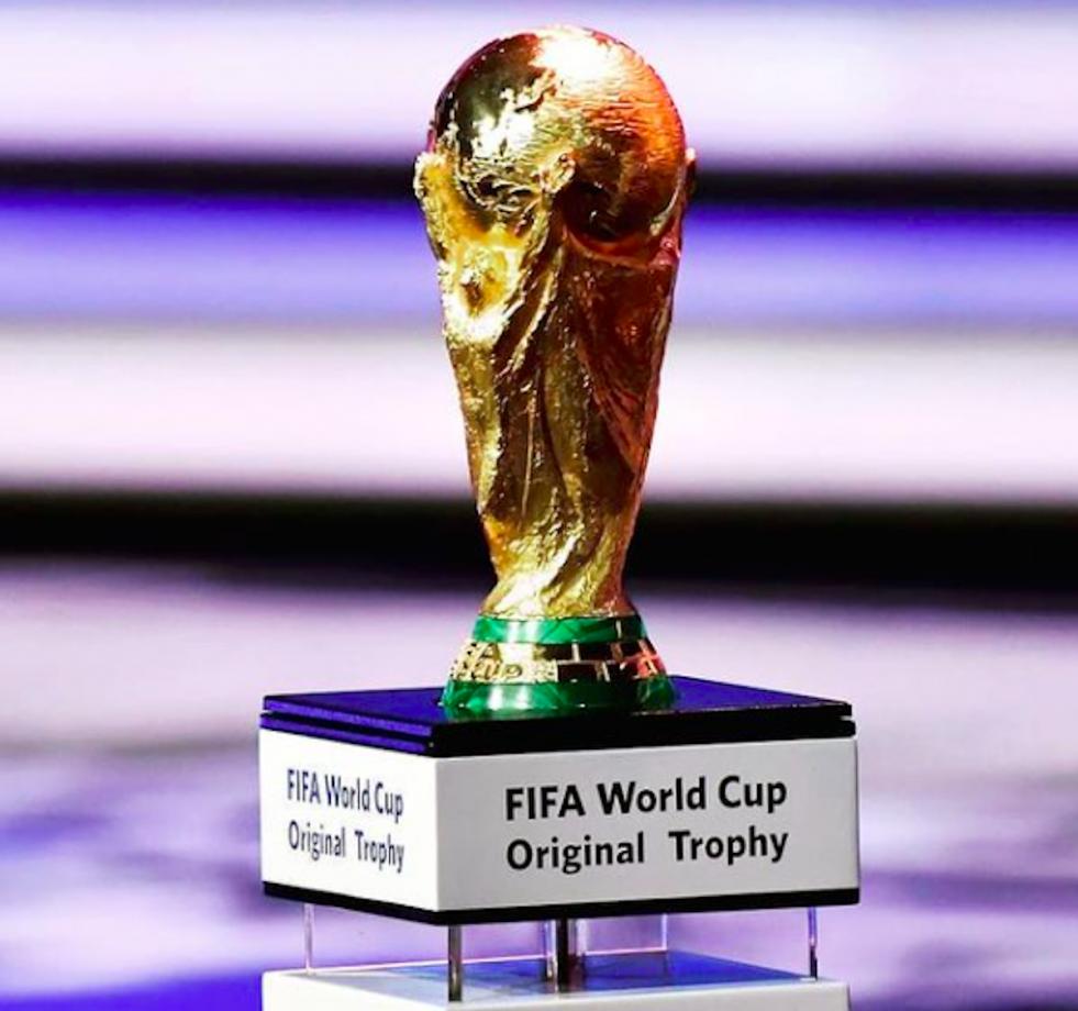 La Coppa del Mondo
