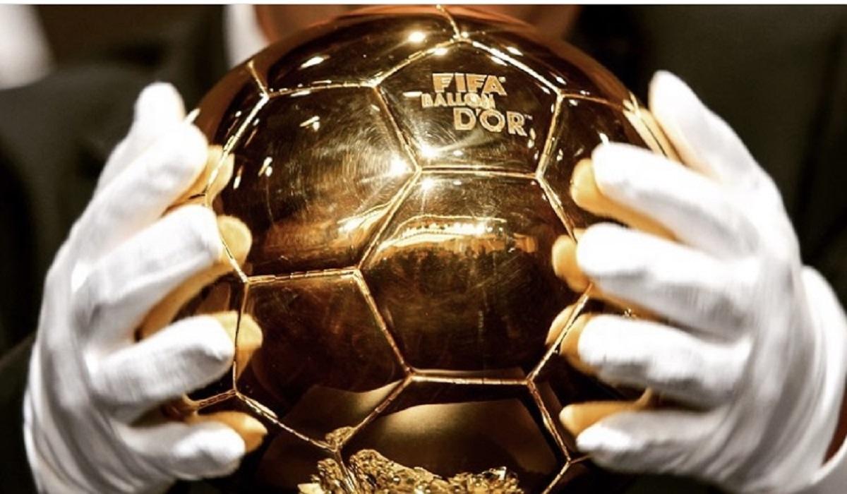 Pallone d'oro 2021 quando si assegna