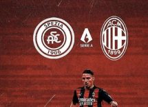 Spezia Milan dove vederla in tv