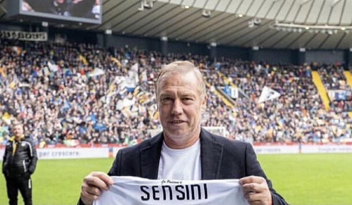 Nestor Sensini chi è